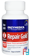 Repair Gold, Enzymedica, 60 Capsules