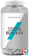 BCAA 4:1:1, Myprotein, 120 tablets