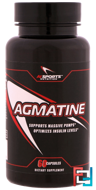 Agmatine, AI Sports Nutrition, 60 Capsules