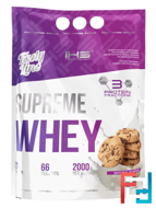 Supreme whey, IHS technology, 2000 g