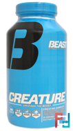 Creature, Beast Sports Nutrition, 180 capsules