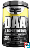 DAA-D-Aspartic Acid, Primaforce, 300 g
