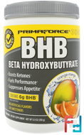 BHB, Beta Hydroxybutyrate, Primaforce, 8.9 oz (255 g)