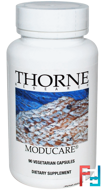 Moducare, Thorne Research, 90 Vegetarian Capsules