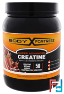 Super Advanced Creatine, Fruit Punch, Body Fortress, 2.2 lbs, 998 g