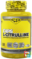 L-CITRULLINE, Steel Power, 120 caps