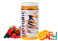 Isotonic Power, Cybermass, 600 g