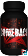 Comeback, Freak Label, 60 caps