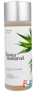 Glycolic Acid Facial Cleanser Wash, InstaNatural, 200 ml