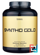 Syntha Gold, Ultimate Nutrition, 2270 g