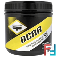 BCAA, Primaforce, Unflavored, 500 g
