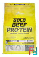 Gold Beef Pro-Tein, Olimp, 700 g