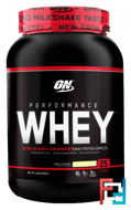 Performance Whey, Optimum Nutrition, 25 serv, 975 g