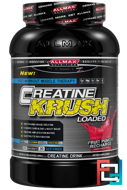 Creatine Krush Loaded, ALLMAX Nutrition, 3.3 lbs, 1500 g