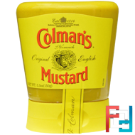 Original English Mustard, Colman's, 5.3 oz (150 g)