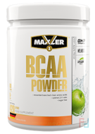 BCAA Powder, Maxler, 420 g