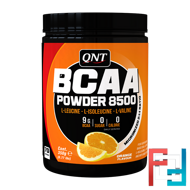 BCAA 2:1:1 Powder 8500, QNT, 350 g