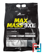 MAX Mass 3XL, Olimp, 6000 g