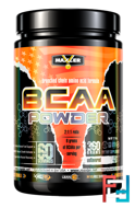 BCAA Powder, Maxler, Unflavored, 360 g