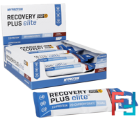 Recovery Plus Elite™, Informed Sport Range, Myprotein, 12 * 70 ml