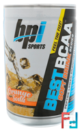 Best BCAA Soft Drink Series, BPI Sports, 11.64 oz, 330 g