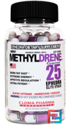 Methyldrene Elite 25 (Метилдрен Элит 25), ClomaPharma Laboratories, 100 capsules