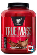 True Mass Weight Gainer, BSN,  5.82 lbs, 2610 g