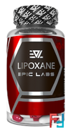 Lipoxane, Epic Labs, 60 caps