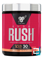 Endorush, Pre-Workout, BSN, 13.7 oz, 390 g