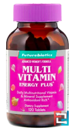 Advanced Woman's Formula, Multi Vitamin Energy Plus, FutureBiotics, 120 Tablets