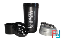 Shaker 2 in 1 (Шейкер 2 в 1), Ultimate Nutrition, 500 ml