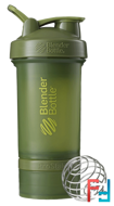 BlenderBottle, ProStak, Moss Green, Sundesa, 22 oz