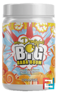 BIG BADA BOOM, Mr. Dominant, 300 g
