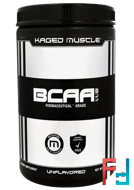 BCAA 2:1:1, KagedMuscle, Unflavored, 400 g