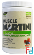 Muscle Martini, Natural, GAT, 345 g