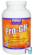 Pro-GH, Now Foods, 612 g