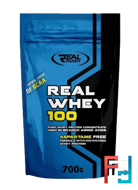 Real Whey 100, Real Pharm, 700 g