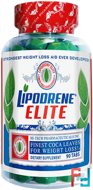 Lipodrene Elite, Hi-Tech Pharmaceuticals, 90 tablets