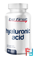 Hyaluronic acid, Be First, 150 mg, 30 tablets