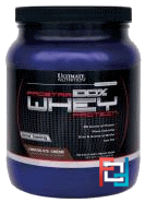 Prostar Whey Protein, Ultimate Nutrition, 453 g