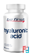 Hyaluronic acid, Be First, 150 mg, 60 tablets
