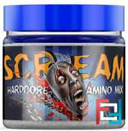 Scream, ZombiLab, 125 g