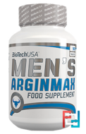 NT Men-s Arginmax, BioTechUSA, 90 tablets
