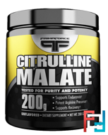 Citrulline Malate, Primaforce, Unflavored, 200 g