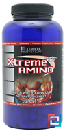 Xtreme Amino 1500 mg, Ultimate Nutrition, 330 tablets