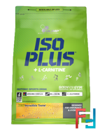 Iso Plus isotonic powder, Olimp, 1505 g
