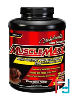 High Energy + Muscle Building Protein, MuscleMaxx, 5 l, 2270 g