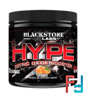 Hype, Blackstone Labs, 150 g
