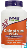 Colostrum Powder, Now Foods, 3 oz, 85 g