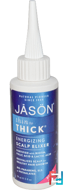 Thin To Thick, Energizing Scalp Elixer, Jason Natural, 59 ml